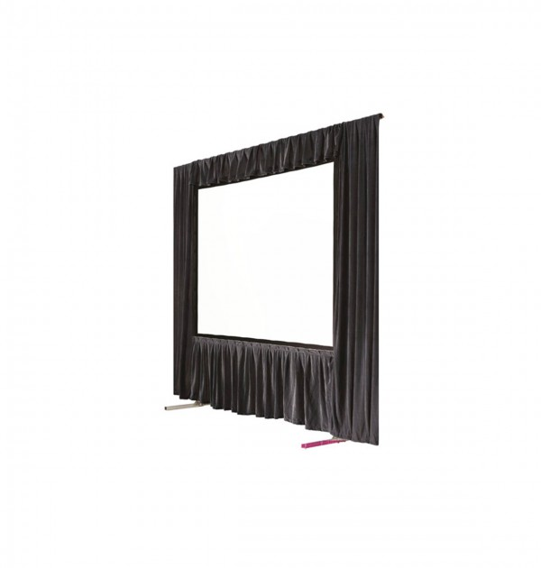 Fastfold projector screen hire in Melbourne, Sydney and Australia wide.