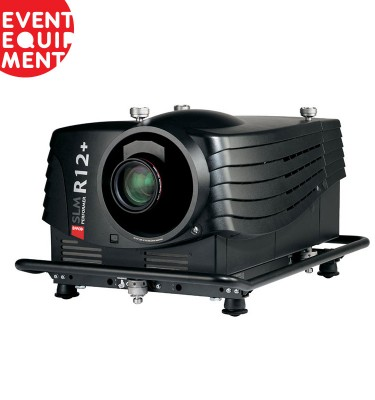 Barco-R12-Projector-Hire