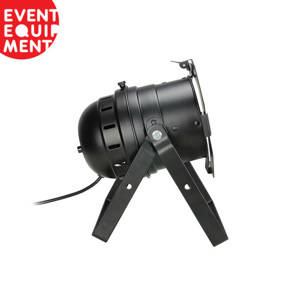 Par 56 Stubbie lighting hire in Melbourne and Sydney.