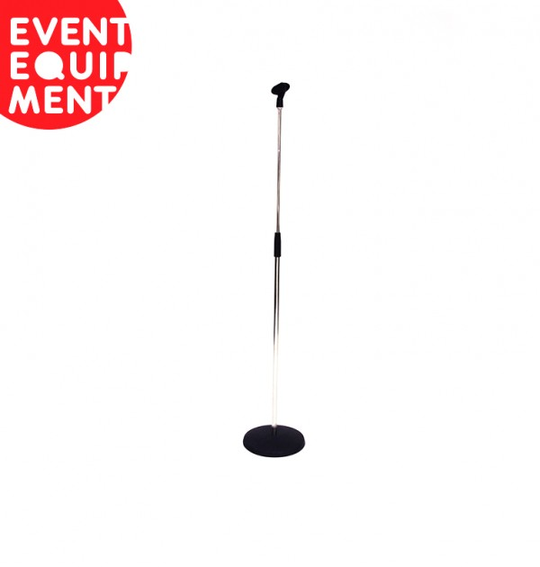 STRAIGHT MICROPHONE STAND
