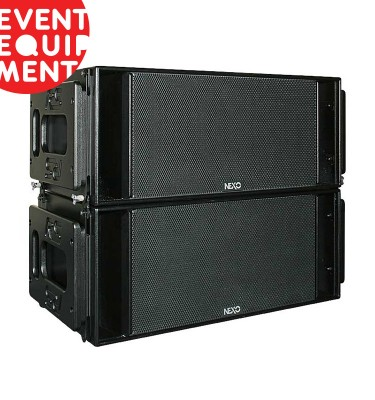 Hire Subwoofer in Melbourne and Sydney