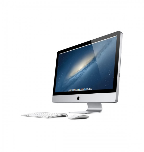 Hire an iMac - 27inch in Melbourne, Sydney and Australia wide.