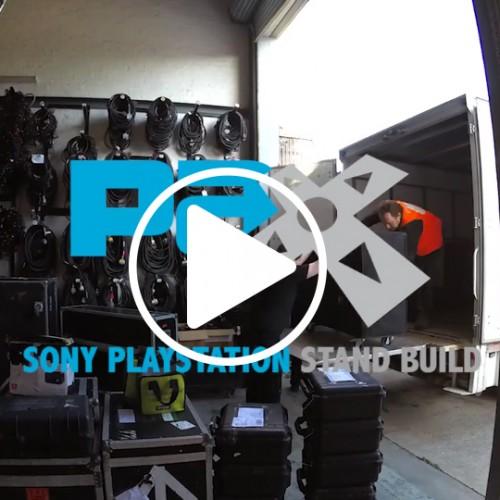 Av Equipment hire for Expos