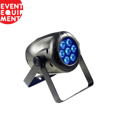 Hire-MiniPar-LED-Light-Melbourne-Sydney