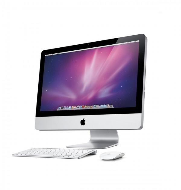 Hire a 21.5 inch iMac - Melbourne Sydney & Australia wide.
