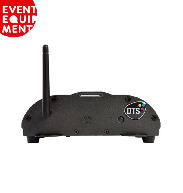 DTS-Wireless-DMX-Receiver-Hire