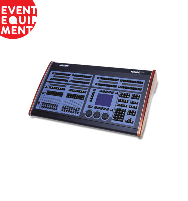 Hire-Jands-Hog-1000-Lighting-Console