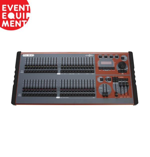 Hire-LSC-Maxim-24-48-Channel-Lighting-Desk-Melbourne-Sydney