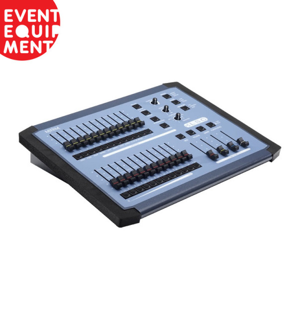 Hire-LSC-Minim-Lighting-Console