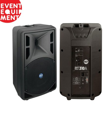 Hire JBL Active Speakers
