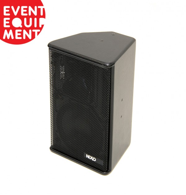 NEXO ps 8 Passive Speaker Hire