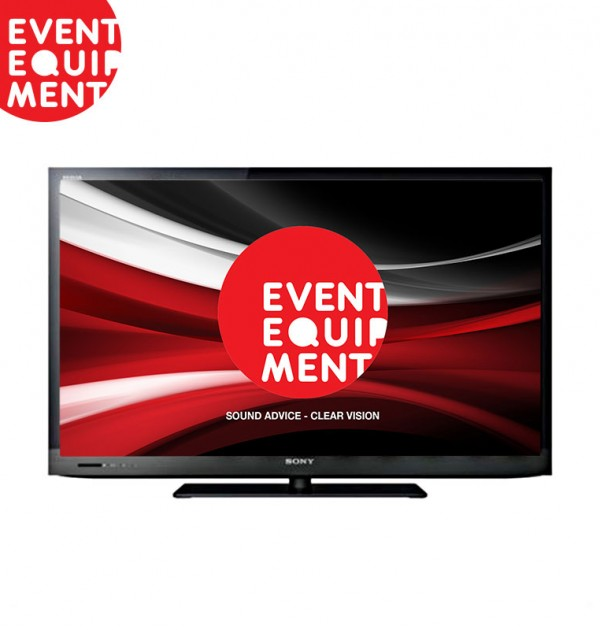 Sony-46-inch-Screen-Hire