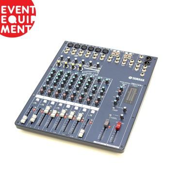 YAMAHA MG124C Mixer