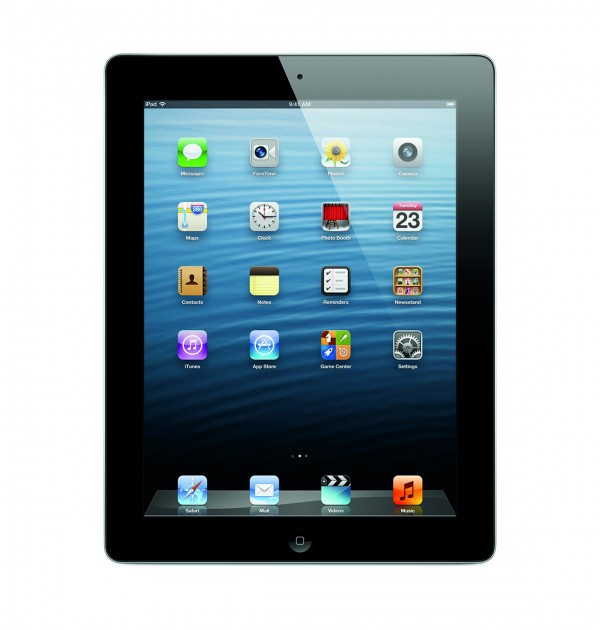 Hire an iPad in Melbourne, Sydney and Australia wide.