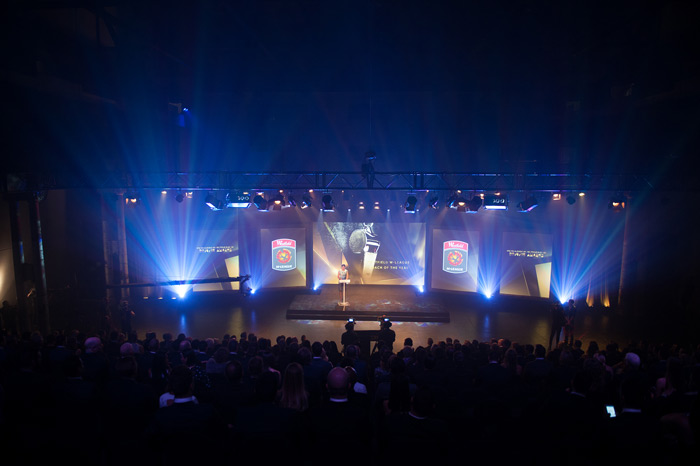 Event Production - Audio Visual Hire