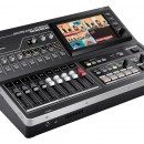 Hire the Roland Vision Switcher now