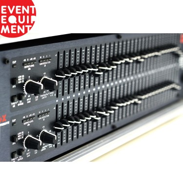 Dual Band equaliser hire