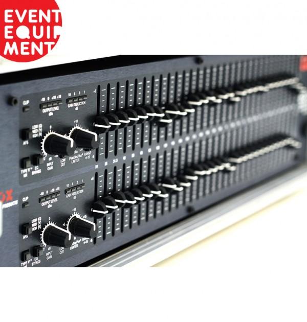 Dual Band equaliser hire
