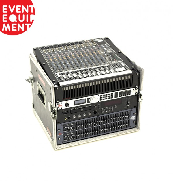 Front of House Rack hire