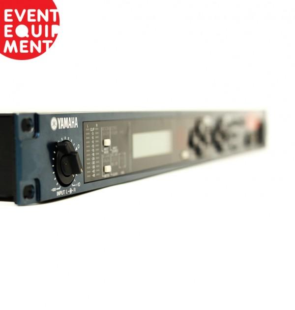 Audio processing hire