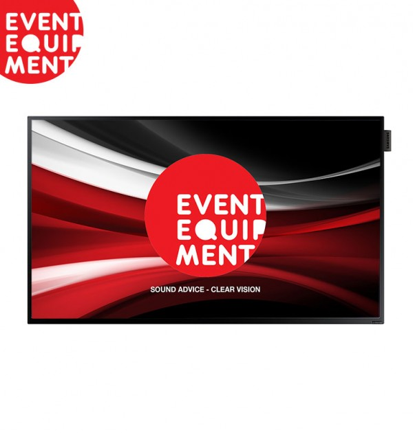 Samsung-32inch-Commercial-Screen-Hire
