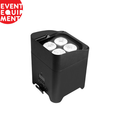 Hire-Battery-Powered-LED-Uplight-Melbourne-Sydney