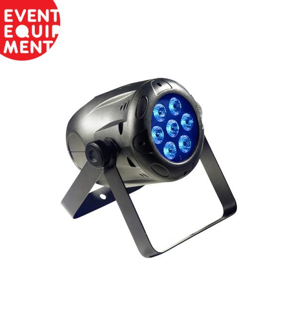 Hire-MiniPar-LED-Light-Melbourne-Sydney