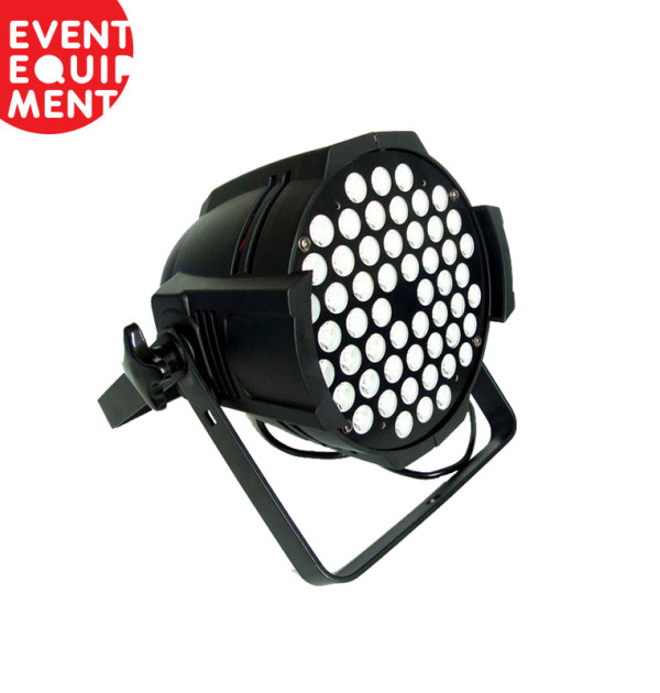 IP65 rated Multipar Lights for Hire in Melbourne and Sydney.
