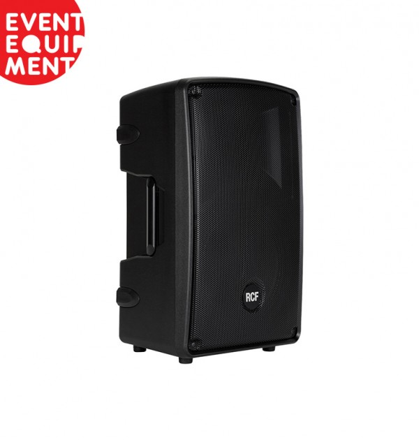 Hire our RCF HD32A for your next event.