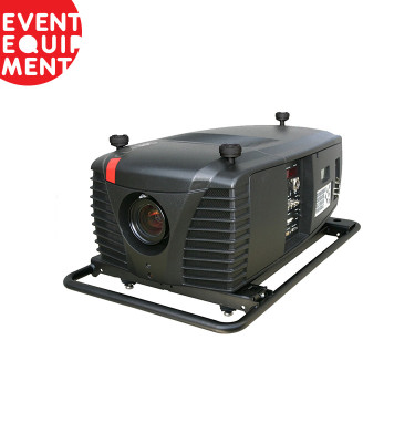 Barco HD8 projector hire in Melbourne and Sydney.