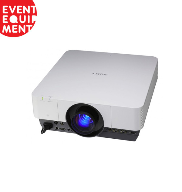 Sony Projector Hire in Melbourne and Sydney.