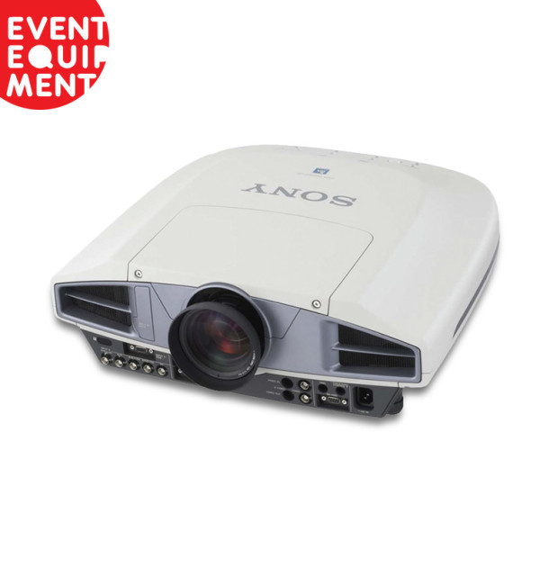 Data Projector Hire in Melbourne and Sydney.